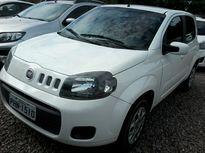 Fiat Uno 1.0 EVO WAY FLEX 4P MANUAL 2016}