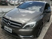 Mercedes-Benz Classe B B 200 Turbo 2013}