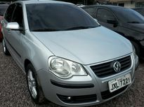Volkswagen Polo . 1.6 8V I-Motion (Flex) (Aut) 2010}