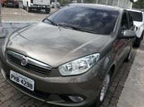 Fiat Grand Siena Attractive 1.4 8V (Flex) 2015}