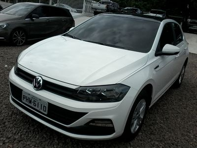 Volkswagen Polo 1.6 VHT Total Flex 2018}