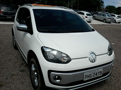 Volkswagen Cross Up! 1.0 12v 2016}
