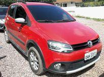 Volkswagen CrossFox 1.6 8V (Flex) 2014}