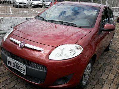 Fiat Palio Atrative 1.0 2015}