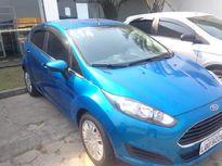 Ford Fiesta Fiesta S 1.5 Mec. (new) 2014}