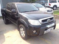 Toyota Hilux SR 2.7 CD 4X2  2010}