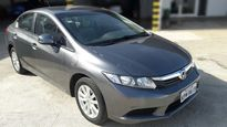 Honda Civic New  LXS 1.8 2014}