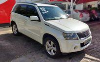 Suzuki Grand Vitara 2.0 16V 2012}
