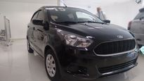 Ford Ka SE 1.5 2015}