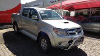 Toyota Hilux SRV 3.0 (Aut) 2008}