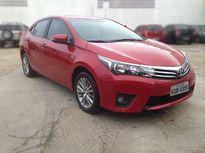 Toyota Corolla Sedan XEi 2.0 16V (flex) (aut) 2015}