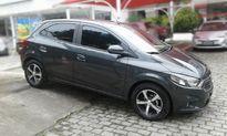 Chevrolet Onix LTZ 1.4 (Aut) 2017}