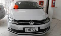 Volkswagen Jetta Trendline 1.4 TSI (Auto) 2017}