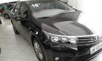 Toyota Corolla Sedan XEi 2.0 16V (flex) (aut) 2016}