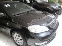 Toyota Corolla Sedan XEi 1.8 16V (flex) (aut) 2008}
