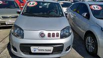 Fiat Uno Sporting 1.4 8V (Flex) 4p 2012}