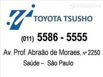 Toyota Etios Hatch Etios XS 1.5 (Flex) 2015}