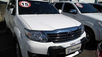 Toyota SW4 SR 2.7 4x2 5 Lugares Aut 2015}