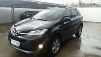 Toyota RAV4 2.0 16v 4x4 CVT 4wd 2014}
