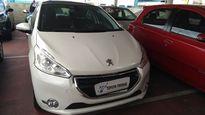 Peugeot 208 1.6 16V Griffe (Flex) (Aut) 2014}