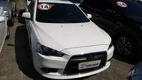 Mitsubishi Lancer 2.0 16V GT CVT (aut) 2014}