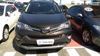 Toyota RAV4 2.0 16v 4x4 CVT 4wd 2015}