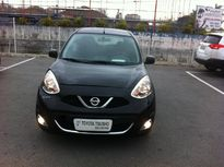 Nissan March 1.6 16V SV (Flex) 2015}