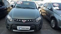 Fiat Palio Weekend Adventure 1.6 16V (Flex) 2015}