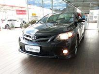 Toyota Corolla Sedan 2.0 XRS FLEX 4P Automático 2013}