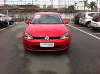 Volkswagen Golf 1.4 Comfortline Mi 8V 2015}