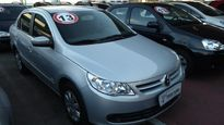 Volkswagen Voyage 1.6 Total Flex 2013}