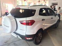 Ford Ecosport Freestyle 1.6 16V (Flex) 2015}