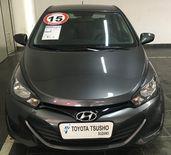 Hyundai HB20S Comfort Plus 1.0 12V Flex Mec. 2015}