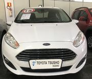 Ford Fiesta Sedan Titanium 1.6 PowerShift 2015}