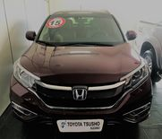 Honda CR-V EXL 4X4 2.0 16V i-VTEC (Flex) (Auto) 2015}