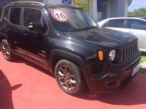 Jeep Renegade 1.8 16V Limited 2016}