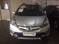Honda Fit Twist 1.5 16v (Flex) 2014}