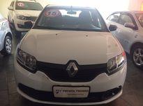 Renault Sandero Authentique 1.0 (Flex) 2015}