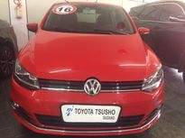 Volkswagen Fox Highline 1.6 MSI I-Motion 2016}