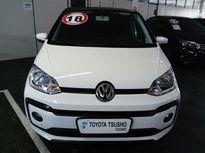 Volkswagen up! move up! 1.0 I-Motion 2018}