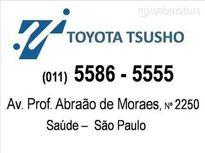 Toyota Corolla Sedan XEi 2.0 16V (flex) (aut) 2011}