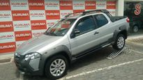 Fiat Strada Adventure Locker 1.8 8V (Flex) (Cab Dupla) 2015}