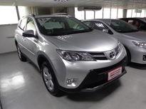 Toyota RAV4 4x4 2.5 (Aut) 2013}