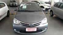 Toyota Etios Hatch Etios XLS 1.5 (Flex) 2015}