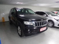 Jeep Grand Cherokee Laredo 3.6 (aut) 2012}