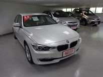 BMW 320i 2.0 16v Turbo (Active Flex) 2015}