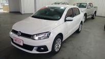 Volkswagen Voyage Comfortline 1.6 (Flex) 2017}