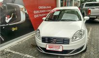 Fiat Linea 1.8 16V Absolute Dualogic 2016}