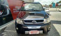 Toyota Hilux SRV 3.0 (Aut) 2011}