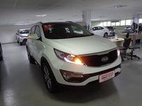 Kia Motors Sportage EX2 2.0 4X2 (aut)(P.396) 2014}